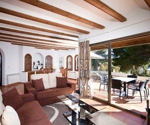 Villa   Altea para 4 personas con piscina privada p2