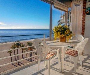 Apartamento   Benidorm para 6 personas con panorámicas vista mar p0