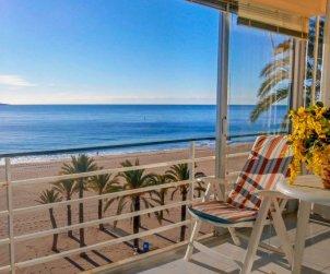 Apartamento   Benidorm para 6 personas con panorámicas vista mar p1
