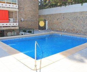 Apartamento   Benidorm para 4 personas con piscina comunitaria p2
