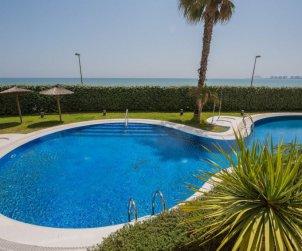 Apartamento   La Manga del Mar Menor para 4 personas con piscina comunitaria p1