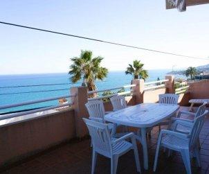 Apartamento   Peniscola para 8 personas con panorámicas al mar p0