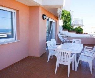 Apartamento   Peniscola para 8 personas con panorámicas al mar p1
