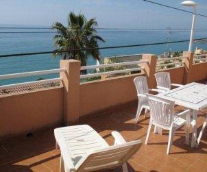 Apartamento   Peniscola para 6 personas con panorámicas al mar p0