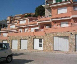 Apartamento   Peniscola para 6 personas con panorámicas al mar p2