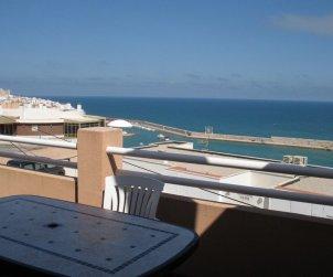 Apartamento   Peniscola para 5 personas con panorámicas al mar p0