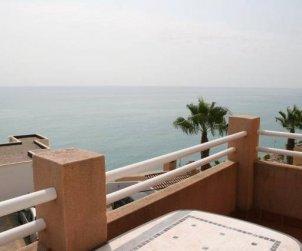 Apartamento   Peniscola para 5 personas con panorámicas vistas mar p1