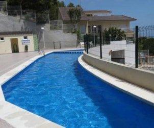 Apartamento   Peniscola para 4 personas con piscina comunitaria p1
