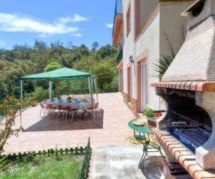 Villa   Lloret del Mar para 10 personas con piscina privada p1