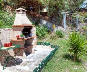 Villa   Lloret del Mar para 10 personas con piscina privada p2