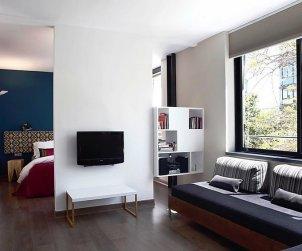 Apartamento   Barcelone para 4 personas con lavavajillas p1
