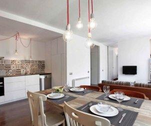 Apartamento   Barcelone para 4 personas con lavavajillas p2