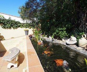 Villa   Rosas para 6 personas con piscina privada p1