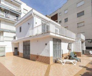 Villa   Salou para 8 personas con lavavajillas p2