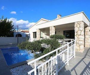 Villa   Cambrils para 6 personas con piscina privada p2
