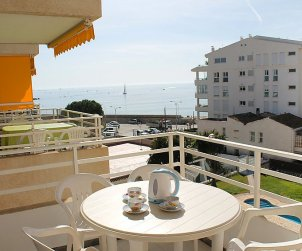 Apartamento   Altea para 4 personas con piscina comunitaria p2