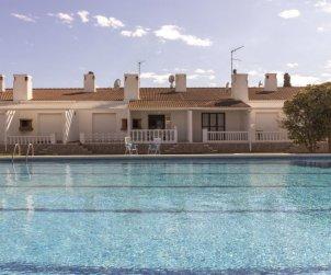 Villa   Deltebre  -  Riumar para 6 personas con piscina comunitaria p2