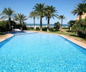 Apartamento   Denia para 6 personas con piscina comunitaria p2