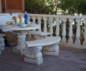 Villa   Denia para 4 personas con piscina comunitaria p2