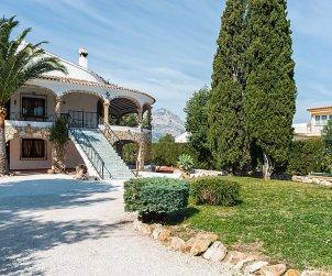 Villa   Javea para 8 personas con piscina privada p2