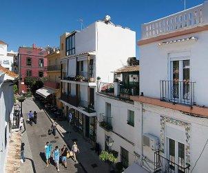 Villa   Marbella para 4 personas con lavavajillas p2