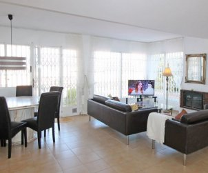 Villa   Benidorm para 5 personas con piscina privada p2
