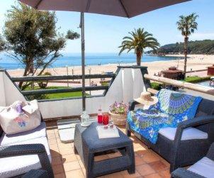 Villa   Lloret del Mar para 10 personas con panorámicas al mar p0