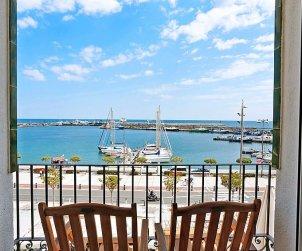 Apartamento   Cambrils para 4 personas con panorámicas al mar p0