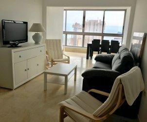 Apartamento   Benidorm para 6 personas con piscina comunitaria y A/C p2