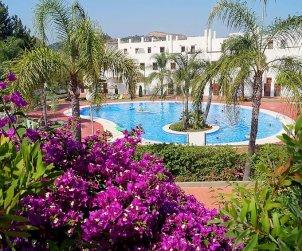 Villa   Mijas para 6 personas con piscina comunitaria p2