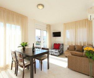 Apartamento   Empuriabrava para 4 personas con lavavajillas p0