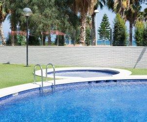 Apartamento   Oropesa del Mar para 6 personas con piscina comunitaria p1