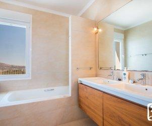 Villa   Benissa para 6 personas con piscina privada, vista mar y aere acondicionado p1