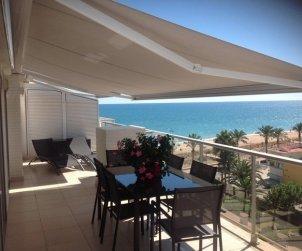 Apartamento   Peniscola para 6 personas con piscina comunitaria p1