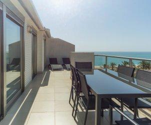 Apartamento   Peniscola para 6 personas con piscina comunitaria p2