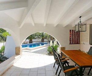 Villa   Miami Platja para 5 personas con piscina privada p1