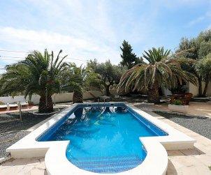 Villa   Miami Platja para 5 personas con piscina privada p2