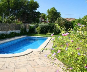 Villa   Ametlla de Mar para 7 personas con piscina privada p2