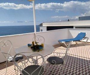 Apartamento   Benidorm para 4 personas con panorámicas vista mar p1
