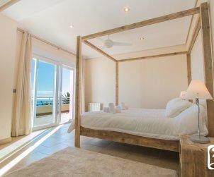 Villa   Moraira para 10 personas con piscina privada, vista mar y aere acondicionado p1