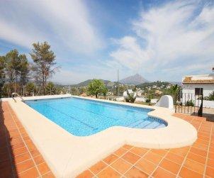 Grande villa   Javea para 15 personas con piscina privada p1