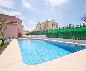 Grande villa   Javea para 15 personas con piscina privada p2