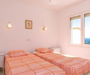 Villa   Javea para 2 personas con panorámicas al mar p2