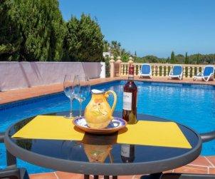 Villa   Javea para 7 personas con piscina privada p2