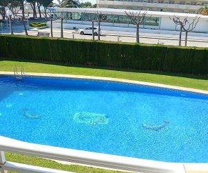 Apartamento   Miami Platja para 6 personas con piscina comunitaria p2