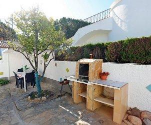 Villa   Cambrils para 9 personas con piscina comunitaria p1
