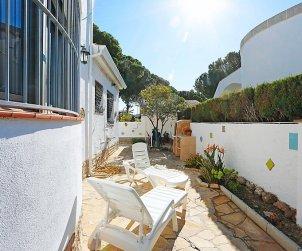 Villa   Cambrils para 9 personas con piscina comunitaria p2