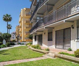 Apartamento   Rincón de la Victoria para 4 personas con lavavajillas p1