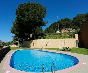 Villa   Torredembarra para 6 personas con piscina comunitaria p2