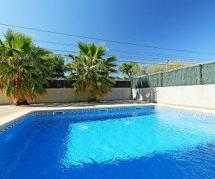 Apartamento   Cambrils para 5 personas con piscina comunitaria p1